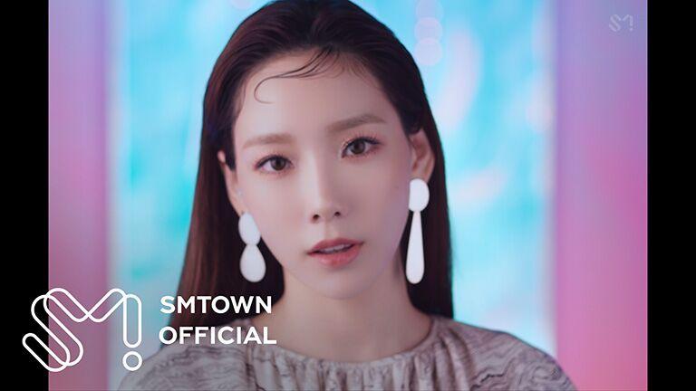 太妍 - TAEYEON《想對我說 (Dear Me)》MV