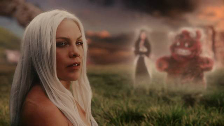 P!nk - All I Know So Far(Official Video)