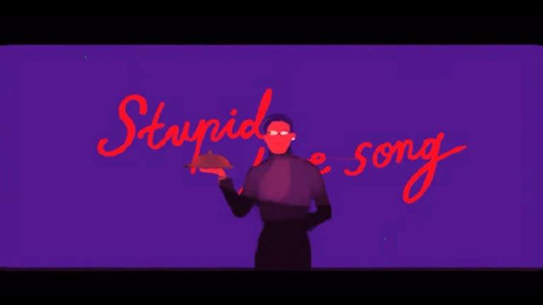 AKMU、Crush - Stupid love song