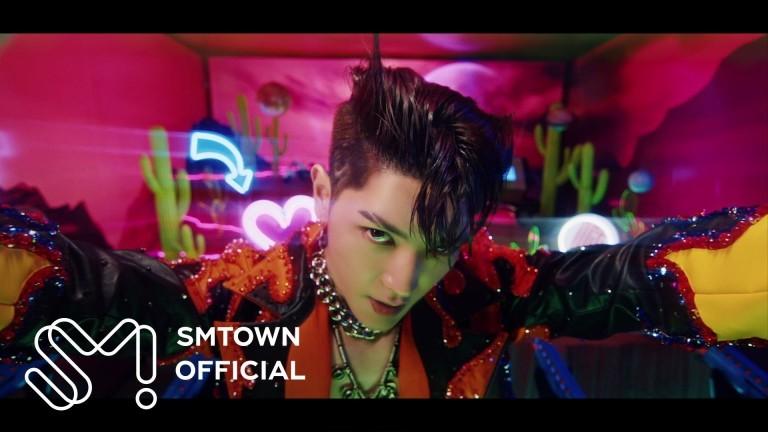 NCT 127 - NCT 127《Sticker》MV