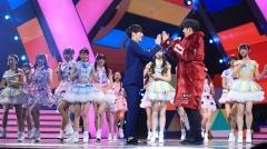 罗志祥、张艺兴、SNH48 - 新年好