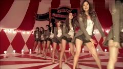 少女时代 - Genie 日语舞蹈版