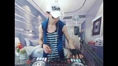 陈浩南 - DJ舞曲串烧