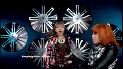2NE1(투애니 원) - Dont Stop The Music