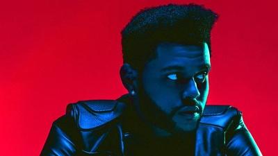 Starboy - The Weeknd,Daft Punk