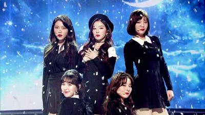 Little Little - Red Velvet