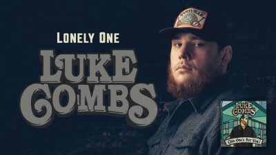 Lonely One - Luke Combs