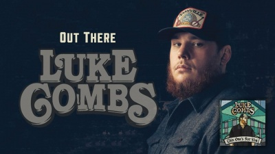 Out There - Luke Combs