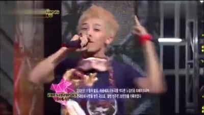 붉은 노을(Live) - Mamamoo