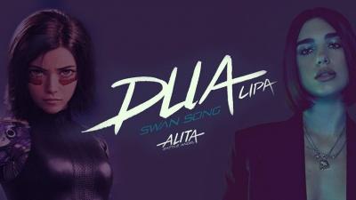 Swan Song - Dua Lipa