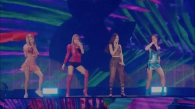 STAY (BLACKPINK ARENA TOUR 2018