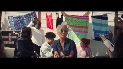 Overdose - AGNEZ MO,Chris Brown
