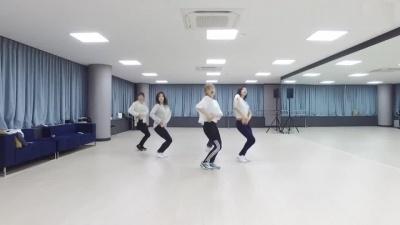 봐 (Look) - Red Velvet