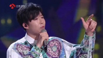 夏天的风 (Live) - 摩登兄弟刘宇宁,韩雪
