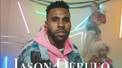 Fallen - Jason Derulo