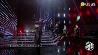 黑猫警长 (Live) - R1SE