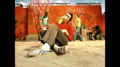 New Love - Maroon 5