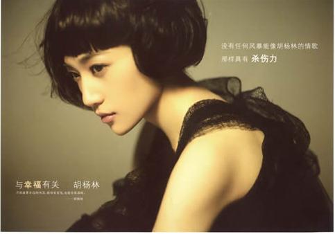 胡杨林 歌手