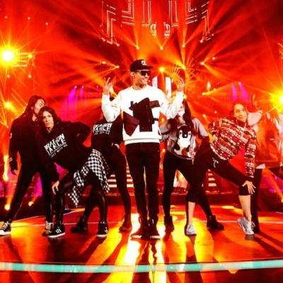 2016湖南衛視跨年演唱會節目單