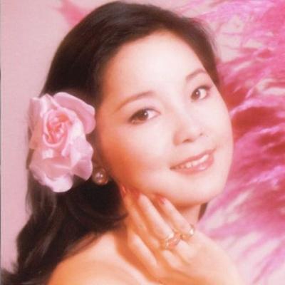 邓丽君   叹十声 天涯歌女 四季歌(邓丽君演唱会1982 live)   live