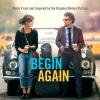 再次出发 Begin Again 电影原声带