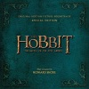 霍比特人3:五军之战 The Hobbit: The Battle of the Five Armies 原声带