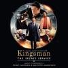 王牌特工:特工学院 Kingsman: The Secret Service 电影原声带