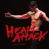Heart Attack LF Live in HK