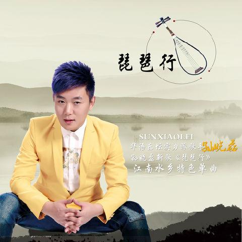 琵琶行 广场舞版 孙晓磊 高音质在线试听 琵琶行 广场舞版 歌词 歌曲下