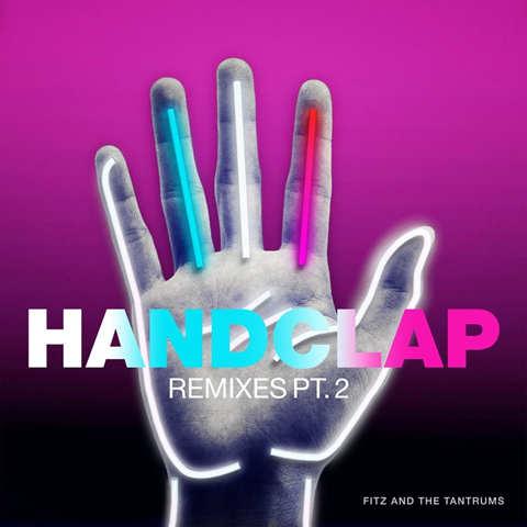 handclap的歌谱