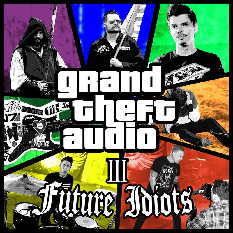 iridescent_future idiots_高音质在线试听_歌词|歌曲