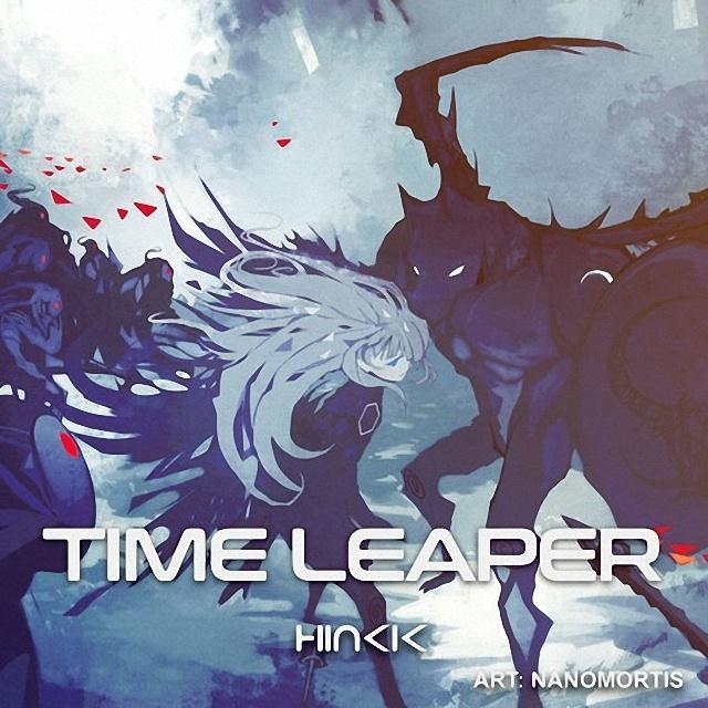 time leaper - 纯音乐版