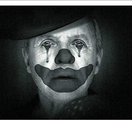 小丑面具_林安_高音质在线试听_小丑面具歌词