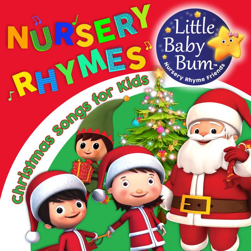 我们祝你圣诞快乐 Little Baby Bum Nursery Rhyme Friends 高音质在线图片