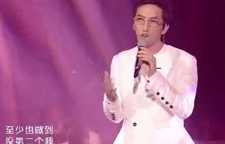 歌手比賽海報素材無字